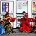 Cvartetul Intermezzo 2012